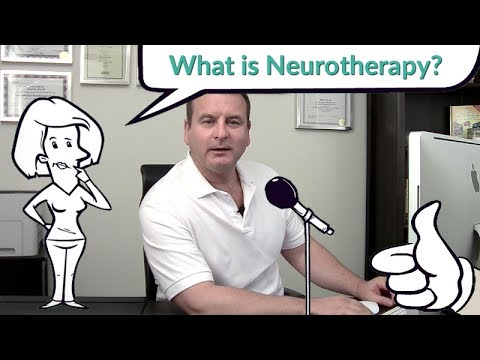 what is neurotherapy